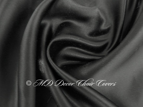 Black Satin Lamour