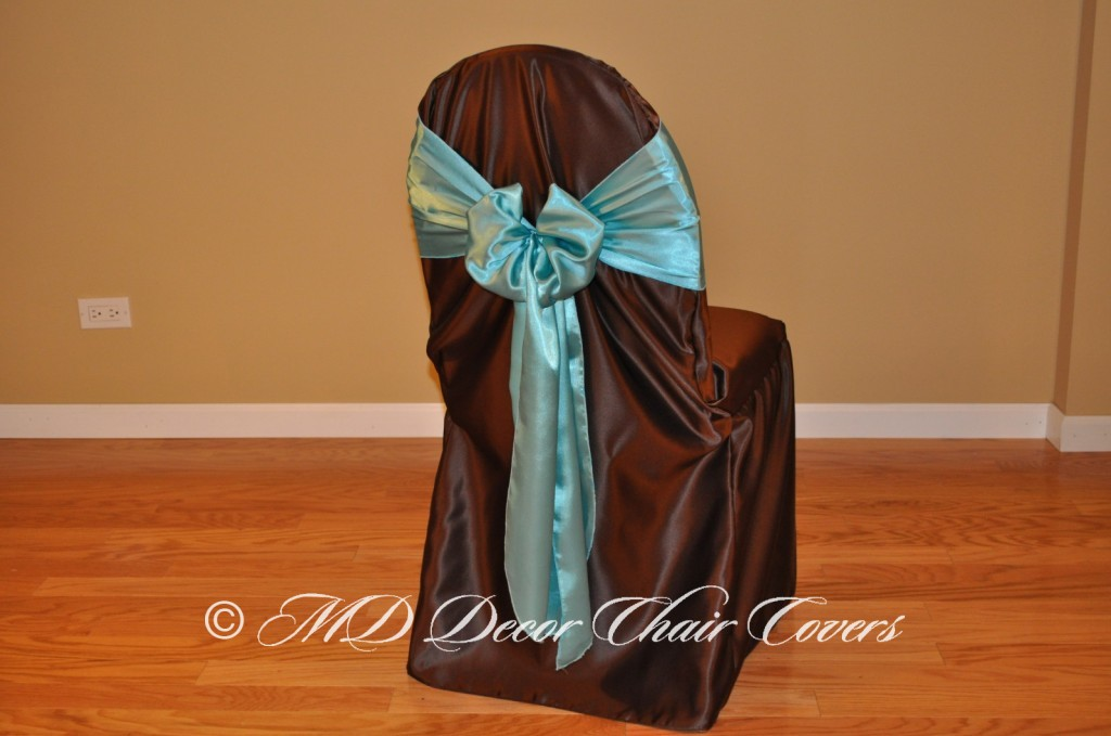 Car Blue Butterfly Bow Style