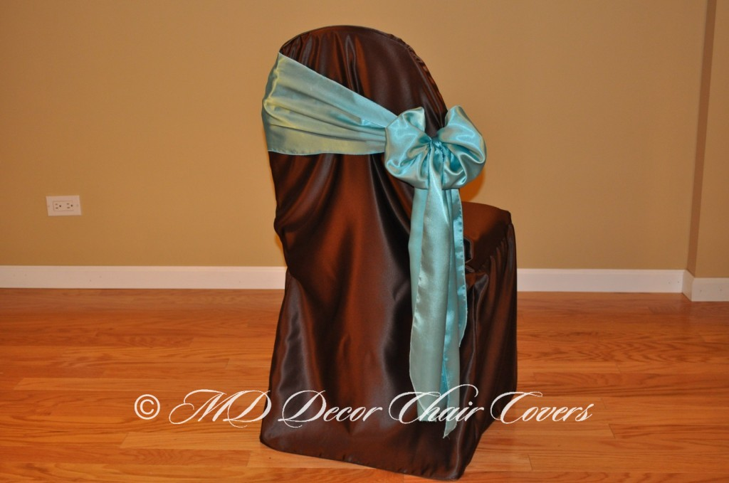 Car Blue Butterfly Bow Style On The Side