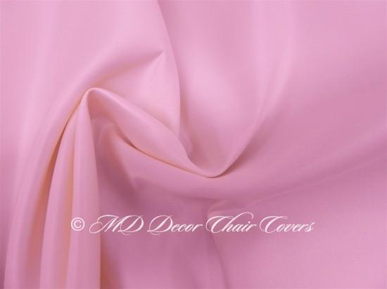 Hot Pink Satin Lamour