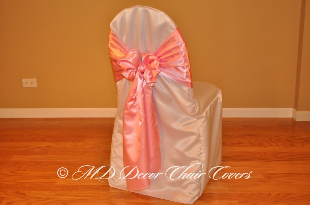 Pink Butterfly Bow Style