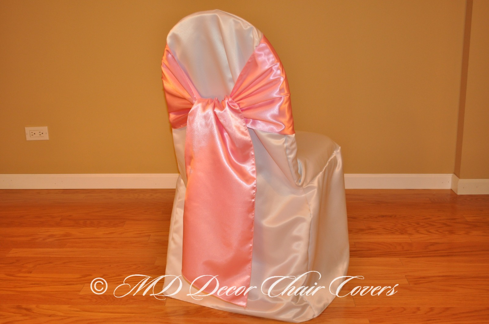 Pink Chair Covers Quotes