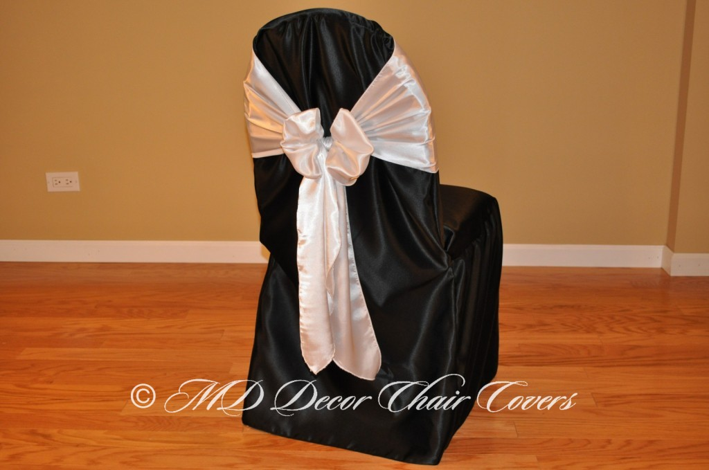 White Butterfly Bow Style