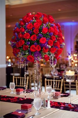 Flowers & Centerpieces