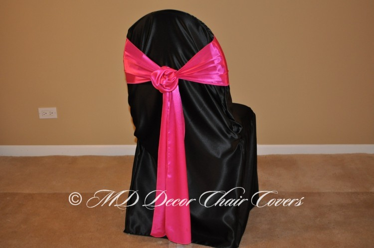 Hot Pink Rose Style