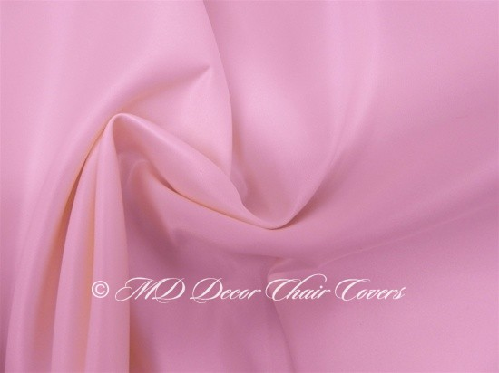 Pink Rose Satin Lamour