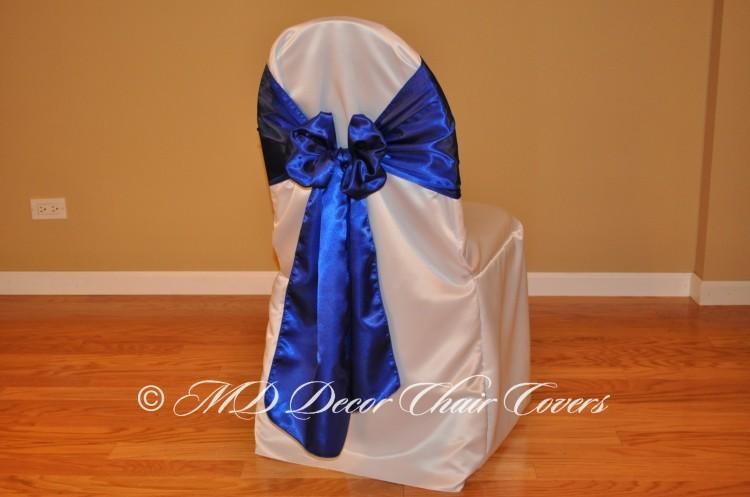 Royal Blue Butterfly
