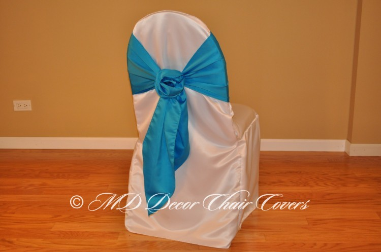 Turquoise Rose Style